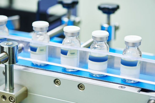 Increased research in pharmaceuticals, biotechnology and other areas constituting medical research are generating results in the form of innovative medical equipment and drugs. (Image: Korea Bizwire)