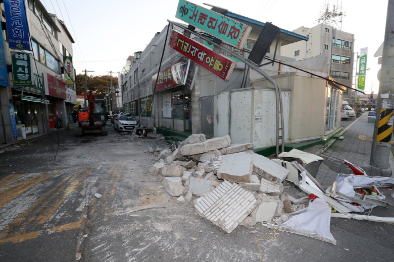 Gov't to Set Guidelines for Building Exterior for Protection Against Earthquakes