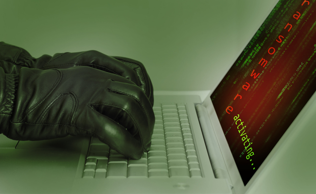 According to a report on current cyber threats by the Korea Internet & Security Agency (KISA) on November 10, 5,366 cases of ransomware were discovered from the first quarter to the third of this year, 3.7 times more than the same period last year. (Image: Korea Bizwire)