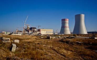Koreans Still Fear Nuclear Reactor Failure