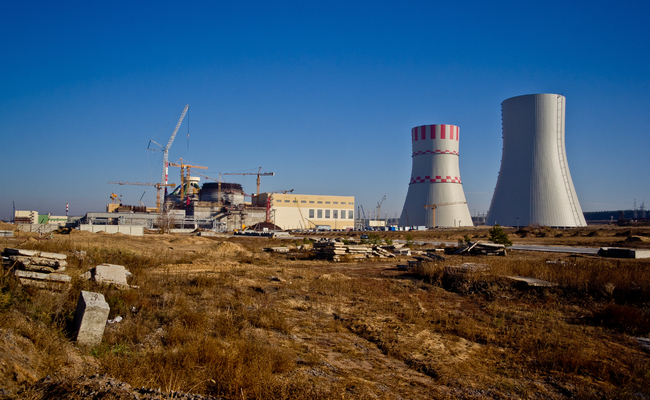 A new survey conducted by an anti-nuclear power collective has revealed that 4 out of 10 South Koreans fear nuclear reactor failure caused by an earthquake more than an earthquake itself. (Image: Korea Bizwire)