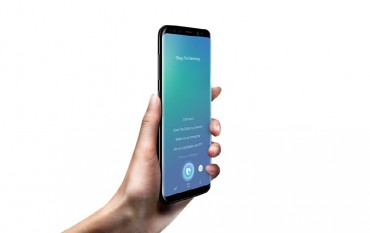 Samsung Takes over S. Korean AI Startup