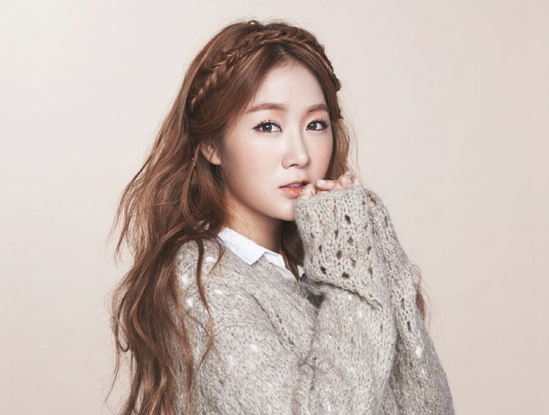 Sistar's Soyou to Release Solo Album Next Month