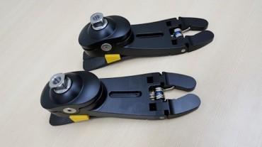 S. Korean Research Lab Transfers Artificial Feet Tech to U.S. Prosthetics Firm