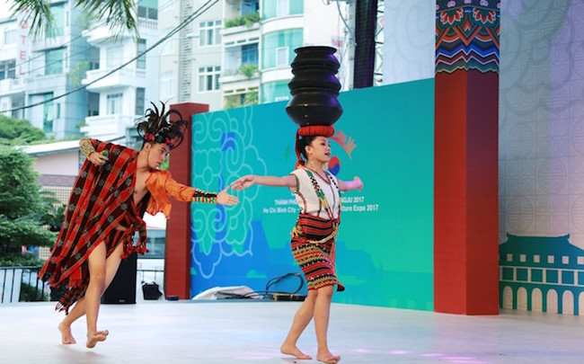 S. Korean Expo in Vietnam Attracts Almost 4 Million
