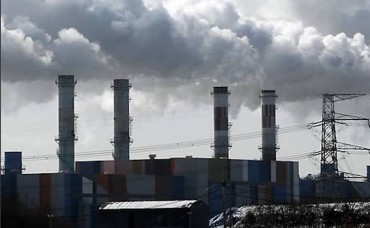 Gov't to Cap Dust Emissions in 28 Cities and Counties