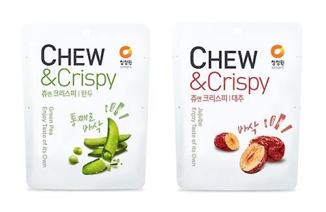 """Revenues of the so-called """"well-being"""" products at major retailers increased by a whopping 40.3 percent from 2015 to 2016, recording 536.7 billion won, per a report by the agriculture ministry and a state-run corporation. (Image: Yonhap)"""