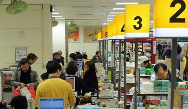Service Jobs in Retail Sector Offer Poor Work-Life Balance