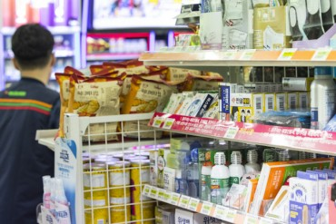 Convenience Store Drugs a Risk to National Health, say Pharmacists