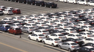 S. Korea's Automobile Market to Suffer Negative Growth Next Year