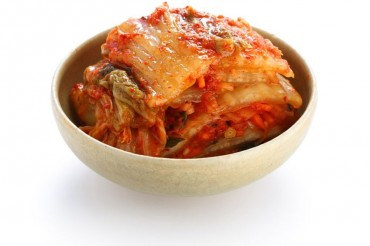 Kimchi Reduces the Risk of Eczema