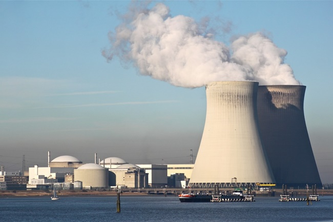 According to the budget proposal released by the Ministry of Science and ICT on Monday, the government will spend 68.7 billion won on improving the safety of nuclear energy, as well as developing technology required for the decommissioning process, accounting for nearly one third of next year's nuclear energy R&D budget. (Image: Kobiz Media)