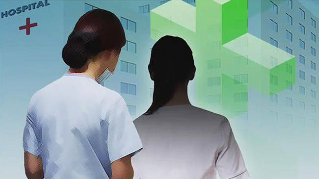 According to the Ministry of Health and Welfare, a ministers' conference was held by Deputy Prime Minister Kim Sang-gon on Friday to discuss ways to tackle the poor treatment of medical staff and violation of their basic rights. (Image: Yonhap)