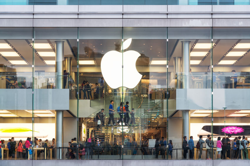 Hanuri Law said it plans to file a lawsuit against Apple's U.S. headquarters as well as its South Korean arm regarding the case, saying it will start gathering participants through its website on Thursday. (Image: Kobiz Media)