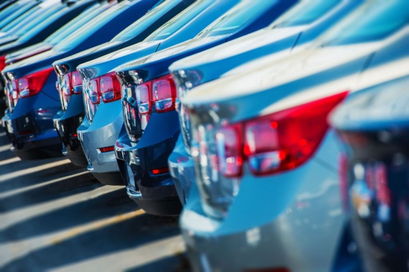 Domestic Cars Vulnerable to Price Increases
