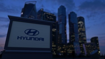 Hyundai Overseas Salespeople Discuss Ways to Boost Sales Next Year