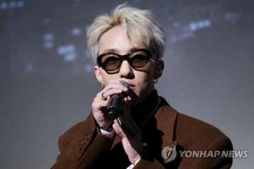Zion.T Honored by Duet with Lee Moon-sae in 'Snow'