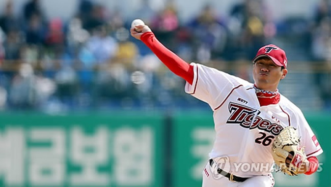 Ex-MLB Pitcher Rejoins Former S. Korean Club as Coach
