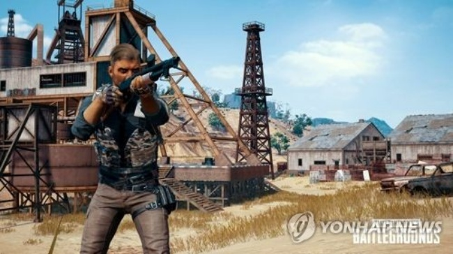 Mega-hit Game 'PlayerUnknown's Battlegrounds' Lands in S. Korea