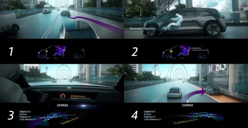 Hyundai Mobis to Develop Anti-drowsiness Car Safety System