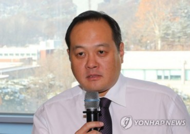S. Korean Chef De Mission for PyeongChang Olympics Pledges Best Support to Athletes