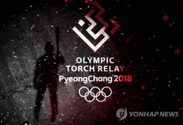Torch Relay for PyeongChang 2018 to Resume Friday Following Deadly Fire