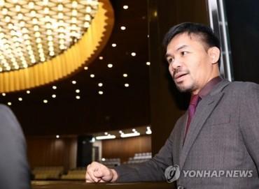 World Boxing Champion Named New Seoul Global Ambassador