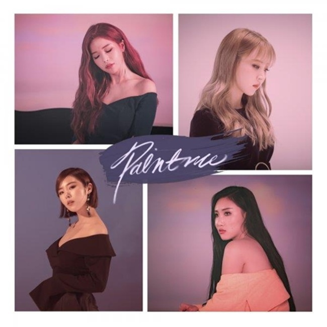 MAMAMOO to Release New Song Next Week