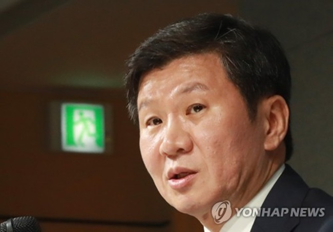 Hyundai Development Company to Reshuffle Business Structure
