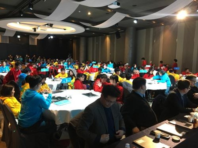 Jeju Leads Coding Education in South Korea