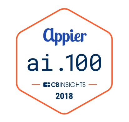Appier Named in CB Insights' Second Annual AI 100 Companies