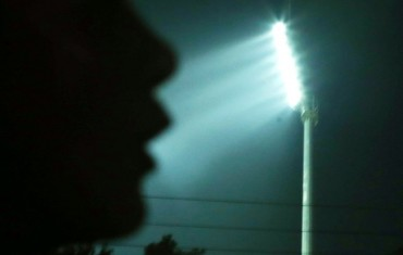 Experts Warn of Growing Level of Light Pollution Dangers