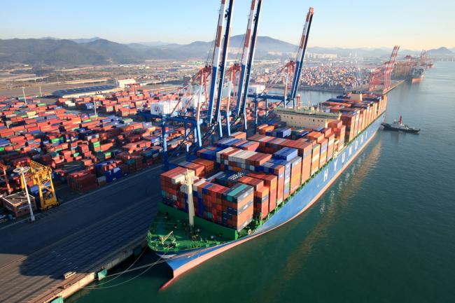 Hyundai Merchant to Launch Unit Train Service to Europe Through China