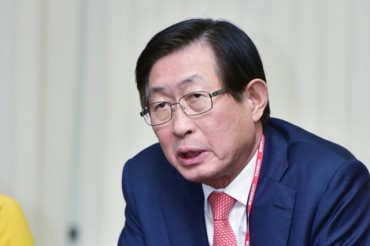 KEPCO Chief to Resign amid Heightened Prospect of Winning Nuclear Deal in UK
