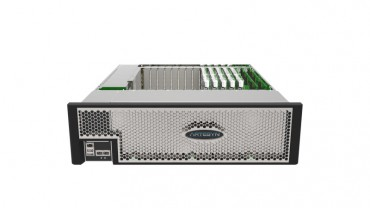Artesyn Announces New MaxCore™ Industrial PC Platform