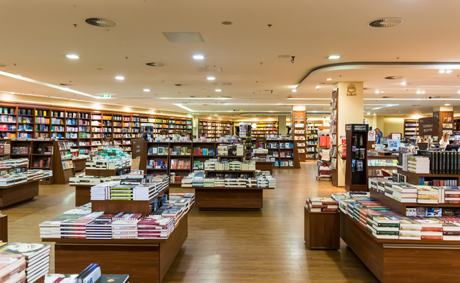 "On bestseller lists from both Kyobo Book Centre (Kyobo) and Yes24 disclosed on December 4, the top three spots (on both lists) were books that had been ""slow starters"", as in sales began to pick up months after their publication. (Image: Korea Bizwire)"