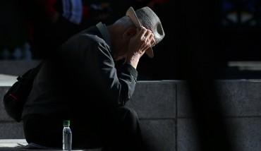 Mental Health Crisis in South Korea