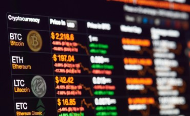 Cryptocurrency Market Booming Like Never Before