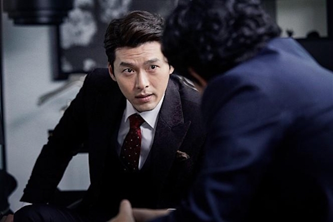 "The domestic crime film ""The Swindlers"" topped the box office for the second straight weekend, data showed on Monday. (Image: Yonhap)"