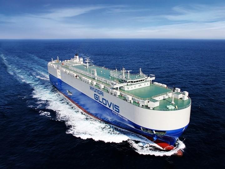 Hyundai Glovis Wins 1.42 Tln Won Orders