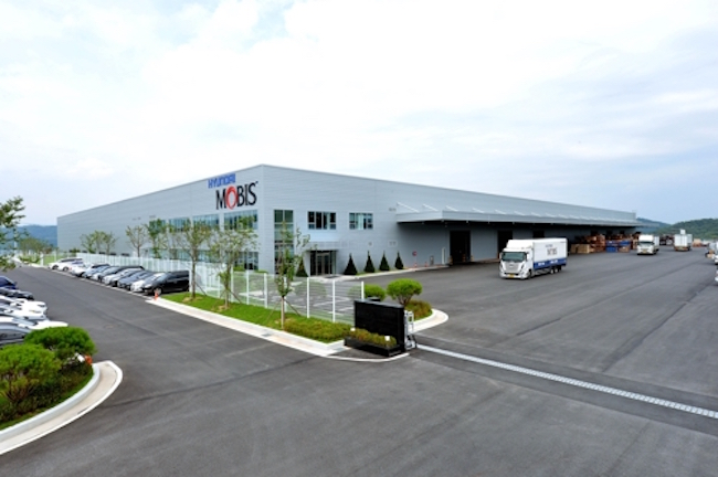 A trade show will be held in Austria this week to promote products by South Korean auto parts companies, the Korea Trade-Investment Promotion Agency (KOTRA) said Monday. (Image: Yonhap)
