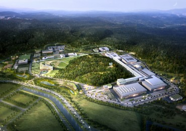 S. Korea on Course to Complete Ion Accelerator