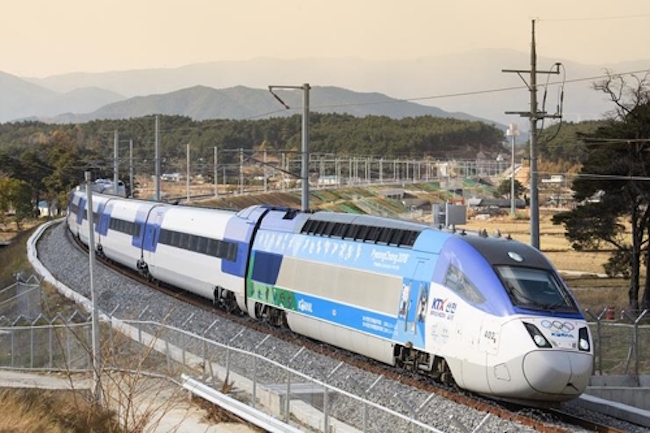 Korail Unveils Day Trip Tickets from Seoul to Pyeongchang for Winter Olympics