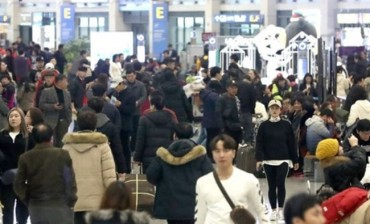 China Restricts S. Korea-Bound Group Tour