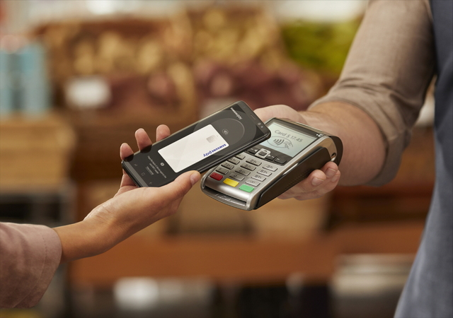Electronic Payments in S. Korea Surge in Q2