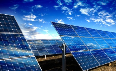 Citizen-Funded Solar Farms to be Built on Water Treatment Facilities