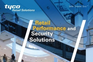 Tyco Retail Solutions Wins 2017 Green Supply Chain Award from Supply & Demand Chain Executive