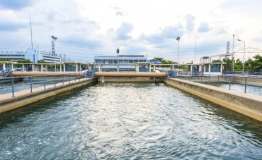High Hopes for S. Korea's Fledgling Water Industry