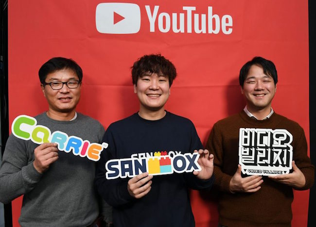 Online content creators have risen in standing as access to high speed internet has become a way of life, to the point where more than a few adolescents consider a future in online broadcasting to be a dream job. (Image: Youtube)