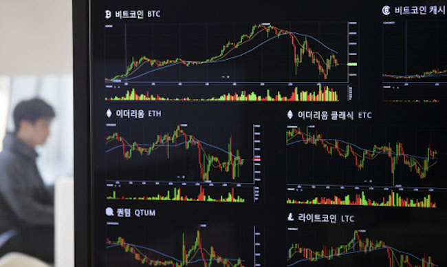 Bitcoin, Ethereum, Ripple Fall Will Recover